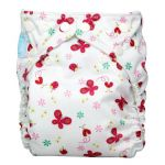 Charlie Banana One-size Nappy - Butterflies